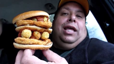Food Review Cringe Compilation  Youtube