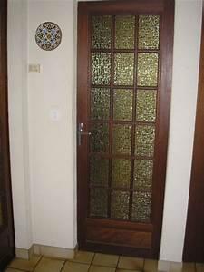 porte interieure vitree clasf With carreaux verre pour porte interieure
