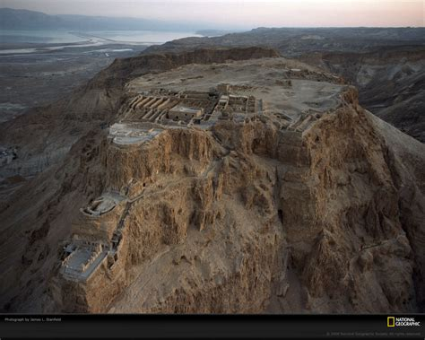 fortress siege masada fortress photo masada fortress wallpaper