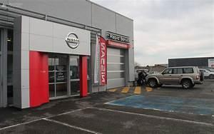 Garage Nissan Villeneuve D Ascq : trois voitures vol es dans la nuit au garage renault nissan d 39 orthez la r publique des pyr n ~ Gottalentnigeria.com Avis de Voitures