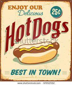 1000 images about hot dog on pinterest hot dogs With what kind of paint to use on kitchen cabinets for ten commandments wall art