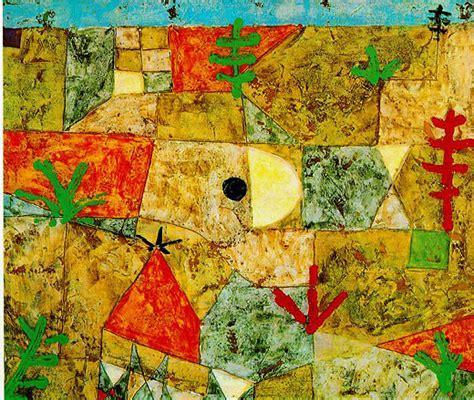 Meisterwerkeonlinede +++ Südliche Garten [paul Klee]