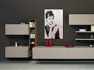 Türen Für Schränke : modulare beh lter f r wohnzimmer mit t ren und regale ~ Michelbontemps.com Haus und Dekorationen