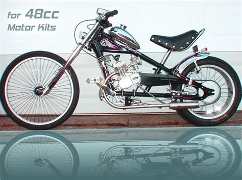 schwinn stingray occ chopper build  package cc