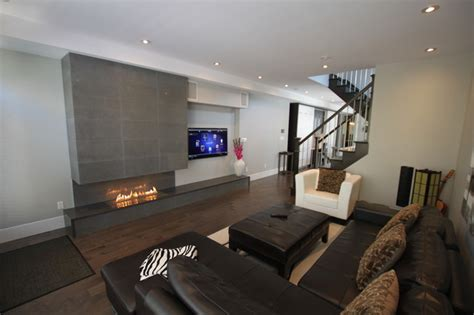 aloft  ontario canada modern living room