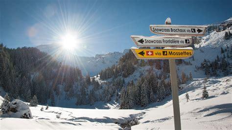 forfait porte du soleil domaine skiable les portes du soleil avis stations pistes ski prix forfait ski