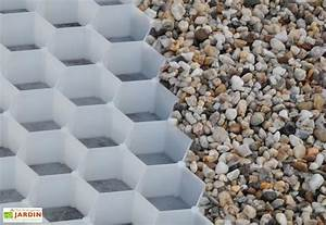 Gravier Blanc Pas Cher : stabilisateur gravier polypropyl ne gravel fix smart ~ Dailycaller-alerts.com Idées de Décoration