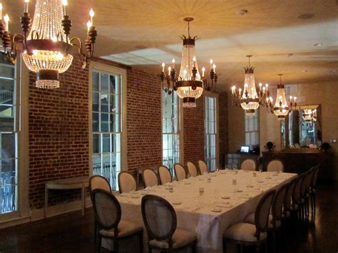 Dining Rooms New Orleans by Chef Besh Buys Le Foret Grand Cbd Restaurant To