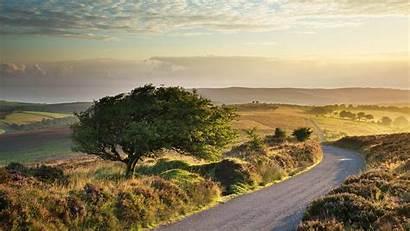 Bing Exmoor Park England National Peapix Stoke