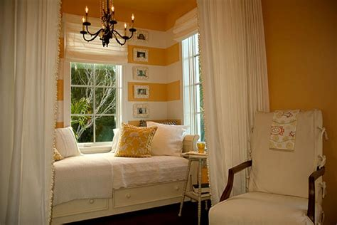 pretty window seats hgtv