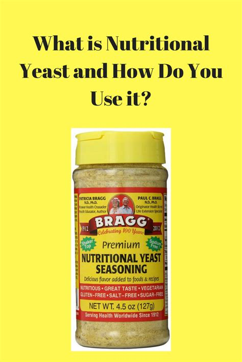 what is nutritional yeast what is nutritional yeast and how do you use it gluten free dairy free and essential oils