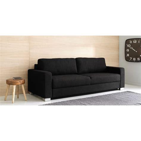 canapé convertible confortable pour dormir maison du monde canape lit awesome canap tissu