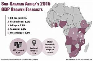 Worst African economic performance since financial crisis?