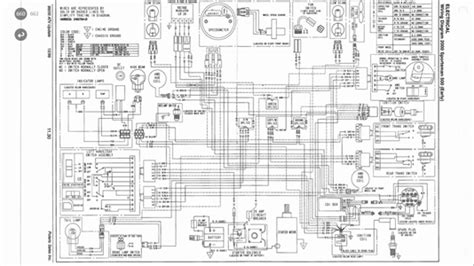 Solved Would Like Get Wiring Diagram For The Awd