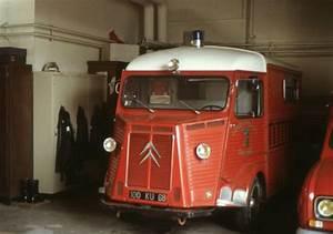 Citroen Colmar : ambulance photos citroen hy of sapeurs pompiers colmar 68 france ~ Gottalentnigeria.com Avis de Voitures