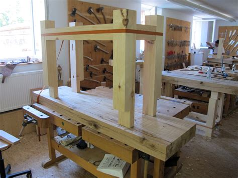 assembly tricks   world workbenches popular