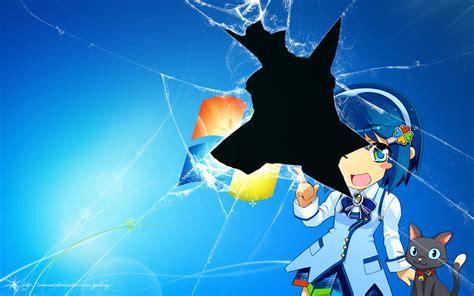 Anime Desktop Wallpaper Windows 7 - anime wallpaper windows wallpapersafari