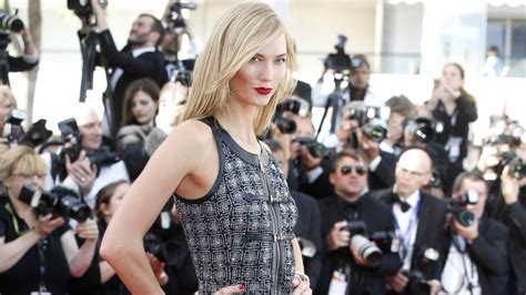 Karlie Kloss Apologizes For Yellowface Spread Vogue