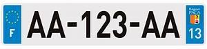 Immatriculation Voiture étrangère En France : plaques d 39 immatriculation bouches du rh ne 13 sur ~ Gottalentnigeria.com Avis de Voitures
