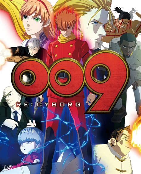 009 re cyborg nonton anime 21