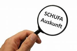 Schufa Auskunft Wohnungssuche : schufa auskunft kostenlos beantragen so gehts ~ Lizthompson.info Haus und Dekorationen