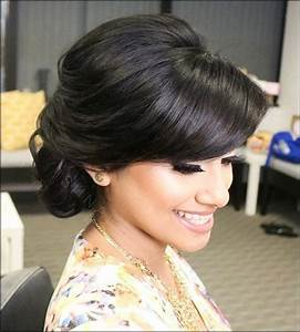 1000+ ideas about Indian Bridal Hairstyles on Pinterest Indian Bridal Hair, Bridal Braids and