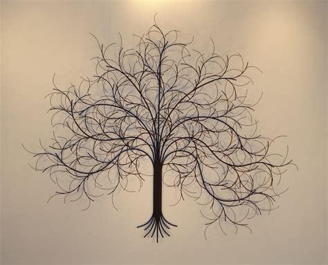 Metal Wall Art And Wall Decor  Trees  Gurtan Designs