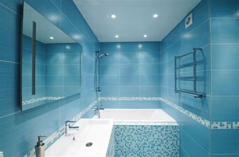 Sky Blue Bathroom Tiles Ideas And Pictures