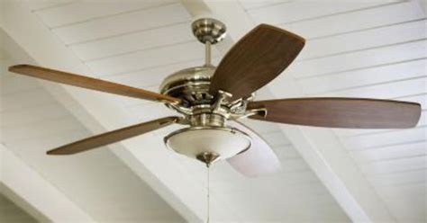 Ceiling Fan Counterclockwise Summer by Ceiling Fans Flowing Counter Clockwise Will Push Air
