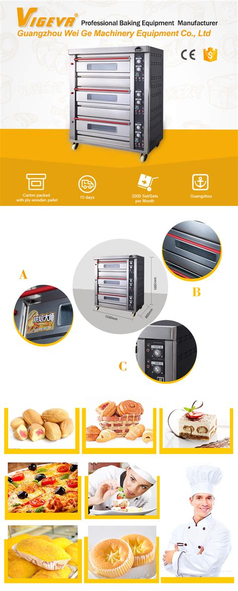 gas alibaba stove bakery manufacturer oven burners