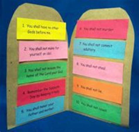 10 commandments preschool class 10 | 85e2c9aa01482ac2203c7a8b03db37d1 commandments craft sunday school crafts