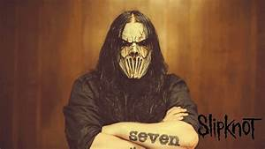 Mick Thomson, Slipknot, Arms Crossed Wallpapers HD ...