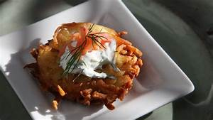 Potato Latkes  6 Must