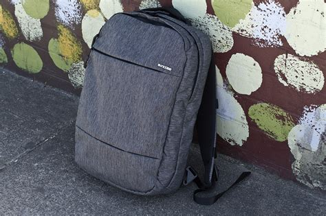 The Incase City Compact Review