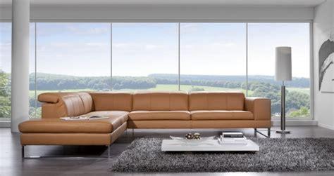 canape cuir design contemporain canapé d 39 angle contemporain appuis tête intègrés 5 places bjbent