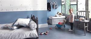 Kinderzimmer Blau Grau : fantasyroom babyzimmer und kinderzimmer in blau einrichten und gestalten kinderzimmer ~ Markanthonyermac.com Haus und Dekorationen