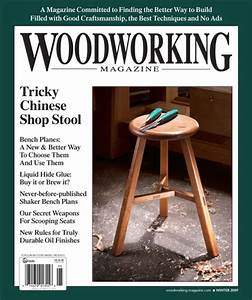 Woodworking Woodworking magazines reviews Plans PDF