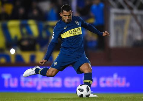 Take it to the next level. Carlos Tevez blasts decision to play Copa Libertadores final in Madrid | JOE.co.uk