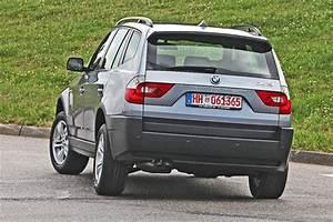 Bmw X3 Benziner Gebraucht : gebrauchter bmw x3 im test bilder ~ Jslefanu.com Haus und Dekorationen