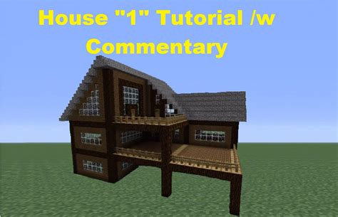 minecraft build spruce wood house youtube home plans