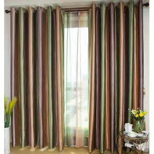 striped curtains horizontal striped curtains panels