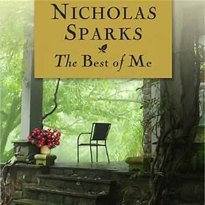 Nicholas Sparks The Best of Me Movie News