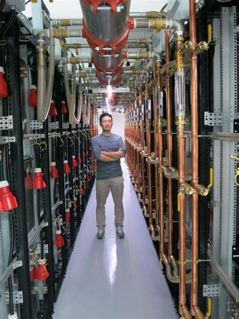 bitcoin mining boosts interest  liquid cooling