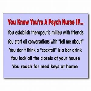 Nursing Humor P... Funny Mental Hospital Quotes