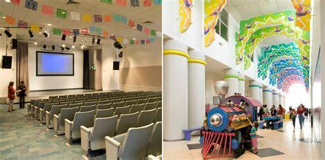 jackson ryan architects childrens museum  houston