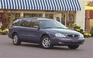 Maintenance Schedule For Mercury Sable