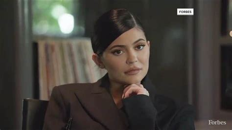 Kylie Jenner lands on Forbes cover as soon-to-be youngest ...