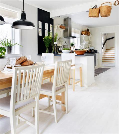 Decordots Scandinavian Country Style Kitchen