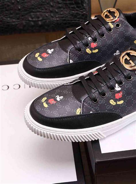 cheap cheap gucci casual sneakers shoes men