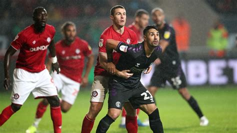 Bristol City and Charlton fined by FA after Ashton Gate ...